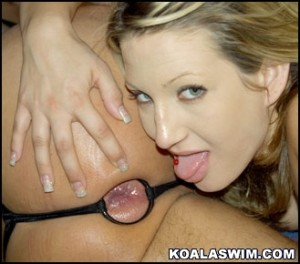 Mens sex fetish by koalaswim.com Spread and ready